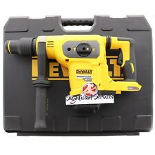 Dewalt Dch481b 60v 1 916 Inch Sds Max Combination Hammer With Carrying Case