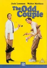 The Odd Couple [DVD] [1968] [1967]