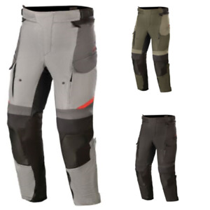 2021 Alpinestars Andes v3 Drystar Street Motorcycle Pants - Pick Size & Color