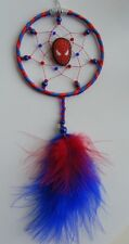 Spiderman Coche Mini Dreamcatcher Regalo encanto/Home atrapasueños Childrens UK