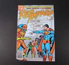 DC Comics RED TORNADO #1  , 1985  NM/M. (lot c)