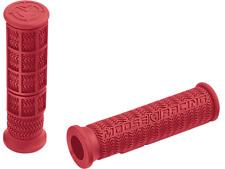 MOOSE QUAD THUMB gaz STEALTH Poignées Rouge Grip SUZUKI LTZ400 LTR450 LTZ 250