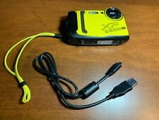 FUJIFILM FinePix XP140 Digital Camera, Yellow fast free same day shipping