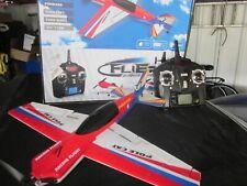 WLToys F939 Pole Cat RC Aeroplane With Radio Control Gyro Assist Micro Aces