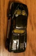 1979 Hot Wheels ~ 1963 Black Corvette Stingray Split Rear Window~Malaysia