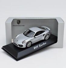 Schuco 1:87 452633000 Porsche 911 Turbo rojo nuevo embalaje original 930