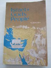 Israel - God's People - Olive Rogers