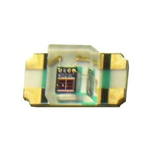 2 x Broadcom APDS-9004-020 Ambient Light Sensor Unit Surface Mount 4-Pin