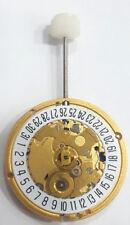 eta swiss movement 256.111 disk 6  height 1 gold 100% new