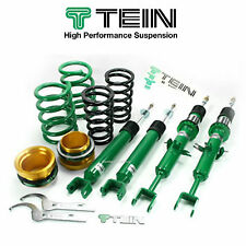 JDM TEIN COILOVERS 2004-2012 MAZDA RX8 STREET BASIS ADJUSTABLE HEIGHT COILS