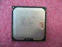 QTY 1x Intel Xeon CPU Quad Core X5472 3.0Ghz/12MB/1600Mhz LGA771 SLASA