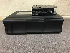 Ford Clarion Car Radio cd changer 6 disc Multichanger Cd player 6000 5000 Models
