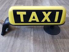 Taxischild Mercedes W211*E-Klasse