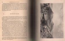 WALSH, Robert: Constantinople. Sehr schön illustriertes Buch von 1840. Original!