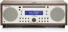 TIVOLI AUDIO MUSIC SYSTEM DAB+ WALNUT RADIO FM-DAB-DAB+ GARANZIA UFFICIALE ITALI