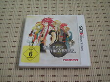 Tales of the Abyss für Nintendo 3DS, 3 DS XL, 2DS