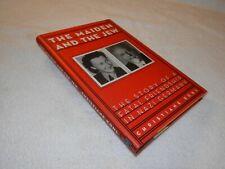"WW II HOLOCAUST  Fatal 1941 Jew-Christian friendship    ""THE MAIDEN AND THE JEW"""