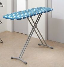 EXTRA Wide Large Ironing Board Family Size Home Laundry Clothes Steam Iron shirt