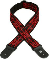 Planet Waves 50A12 50mm Voodoo Woven Guitar Strap