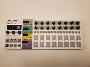 Arturia Beatstep Pro midi CV usb controller - used
