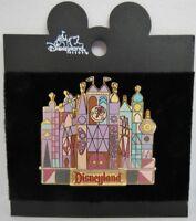 Disney It's a Small World Classic Façade Pin