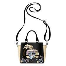 Loungefly Disney Stitch Ohana Scene Crossbody Bag Purse NEW