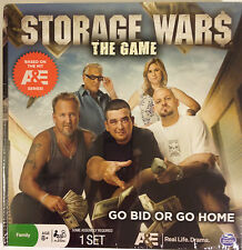 Storage Wars The Game / New, sealed 2012 A&E Television Networks