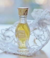 RARE Vintage  VOULEZ-VOUS by D'ORSAY  mini perfume  PARFUM 1/8 oz~3,75 ml FULL