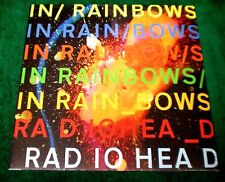 Radiohead - IN RAINBOWS - Vinyl, - NEW & SEALED LP - 2008
