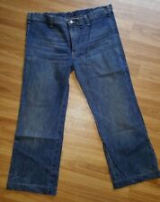 Gucci Jeans  - Tom Ford - Gr. 54 - Schlaghose - Boot Cut - Flower Power