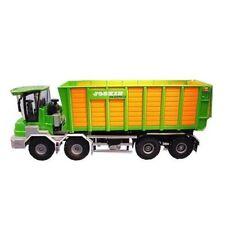 SIKU Joskin Cargo-track mit Ladewagen 4064