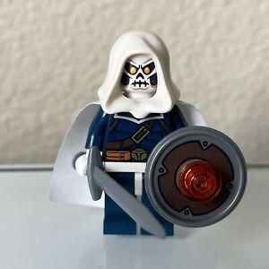 Lego 76018 Marvel Superheroes Hulk Lab Smash Taskmaster Minifig Minifigure Rare