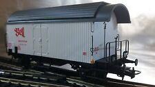 * Liliput 223022 SBB-CFF Refrierator Wagon Brake Platform Bell 1:87 H0 Scale
