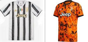 Juventus 20-21 Home/Third Soccer Jersey Orig Nike NWT FreeUS Ship MSRP $90.00