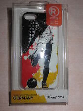iPhone 5 & 5s Snap-On Case / Cover World Cup Soccer Team Germany By Radioshack