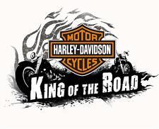 Biker mug (Harley)