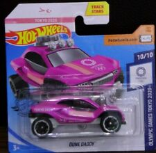 Hot wheels TH Dune Daddy Olympic Games Tokyo 2020 10/10 205/250 GHD79-D521