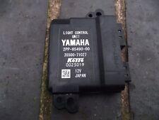 Trazador de Yamaha MT-09 MT09 2015 2PP-85490-00 Unidad De Control De Luz Original