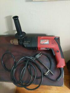 """Milwaukee Heavy Duty 1/2"""" Corded Hammer Drill 5378-02"""