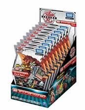 Takara Tomy Bakugan BAKU 016 Card Booster Pack Vol.1 DP-BOX 24pack