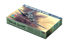 Hobby Boss 3480381 Vought f4u-1 Corsair (matin) 1:48 Modèle D'avion modélisme