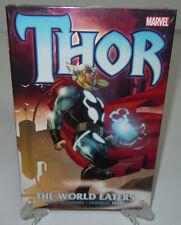 Thor: The World Eaters Balder the Brave Marvel Comics HC Hard Cover New Sealed