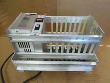 Winsystems Card Rack w. Power Supply CC8WM-1659A CC8WM1659A Used