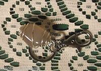 Portachiave con AGATA cristalloterapia zen pietre minerali chakra argento