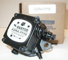 Suntec A2ra 7710 New One Year Warranty Waste Oil Burner Pump Reznor Clean Burn