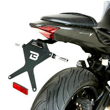 BARRACUDA KIT PORTATARGA RECLINABILE YAMAHA MT-07 LICENCE PLATE