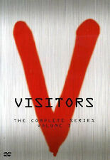 V. Visitors. Vol. 3. The Complete Series (1984) 5 DVD