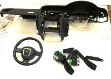 2007-2012 GENUINE AUDI A5 QUATTRO S-LINE DASH BOARD AIR BAG KIT