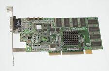 ATI Rage 128 Xpert 16MB SDRAM AGP Graphics Card