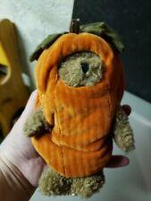 Boyds bears Gourdon Punkinpeeker